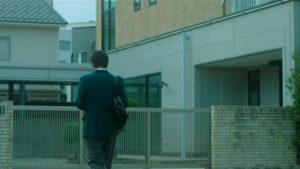 映画「君の膵臓をたべたい」桜良自宅外観画像