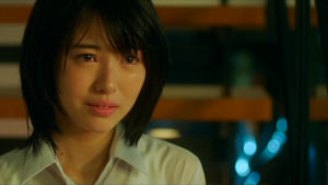 映画「君の膵臓をたべたい」意志と選択桜良画像