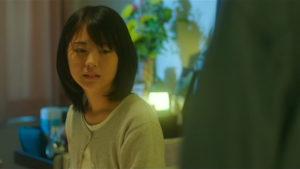 映画「君の膵臓をたべたい」勇気の出ない桜良画像