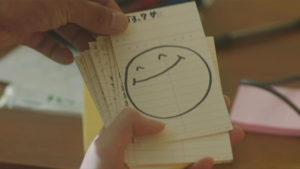 映画「君の膵臓をたべたい」図書カード