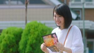 映画「君の膵臓をたべたい」ホルモン桜良画像